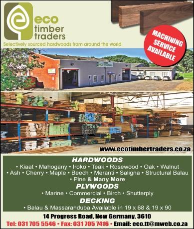 Eco Timbers